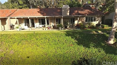 Mission Viejo Single Family Home For Sale: 28095 Calle Valdes