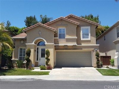 Aliso Viejo Single Family Home For Sale: 17 Kewen Way