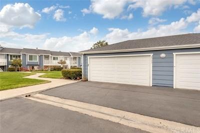San Clemente Condo/Townhouse For Sale: 2137 Avenida Espada #107