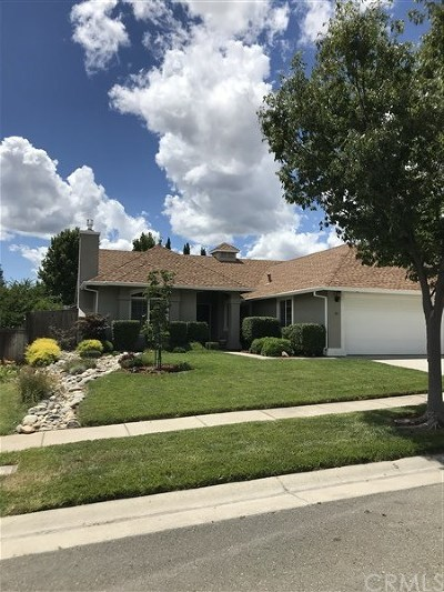 Chico Single Family Home For Sale: 14 Shearwater Court