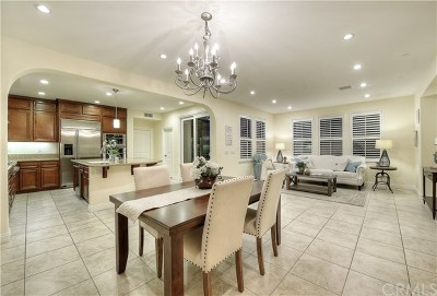 Aliso Viejo Single Family Home For Sale: 26 Golf Drive