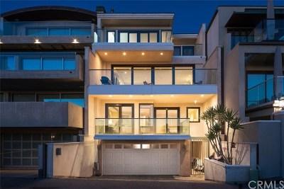 Laguna Beach Single Family Home For Sale: 964 Gaviota