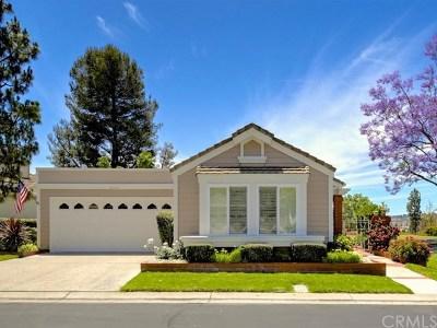 Mission Viejo Single Family Home For Sale: 28342 Alava