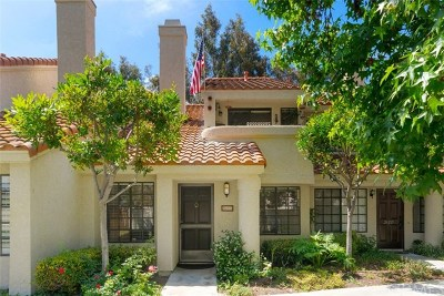 San Juan Capistrano Single Family Home For Sale: 26227 Via Madrigal