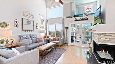 Mission Viejo Condo/Townhouse For Sale: 27677 Aquamarine #151