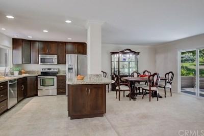 Laguna Woods Condo/Townhouse For Sale: 5498 Paseo Del Lago E #B
