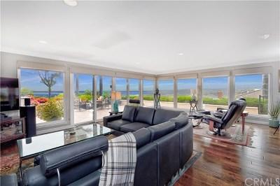 San Clemente Single Family Home For Sale: 110 Avenida Salvador