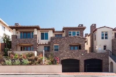 San Clemente Condo/Townhouse For Sale: 117 Avenida Del Reposo #A