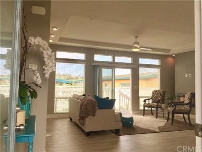 Newport Beach Mobile Home For Sale: 42 Saratoga
