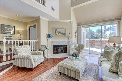 Huntington Beach Single Family Home For Sale: 6056 Eaglecrest Drive
