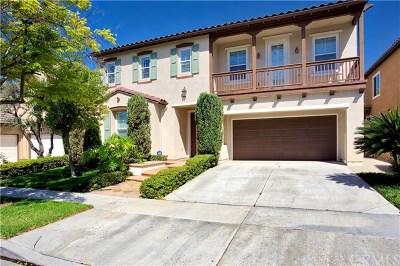 Irvine CA Single Family Home For Sale: $1,550,000