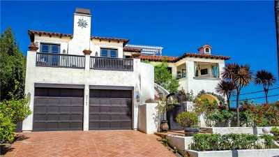 Dana Point Single Family Home For Sale: 34762 Calle Ramona