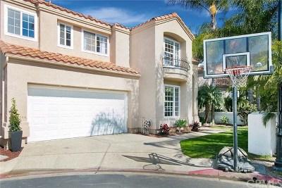 Costa Mesa Single Family Home For Sale: 1828 Bowsprite Lane