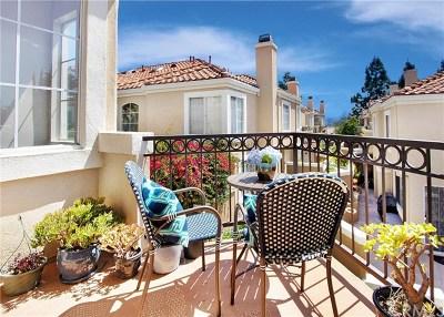 Aliso Viejo CA Condo/Townhouse For Sale: $590,000