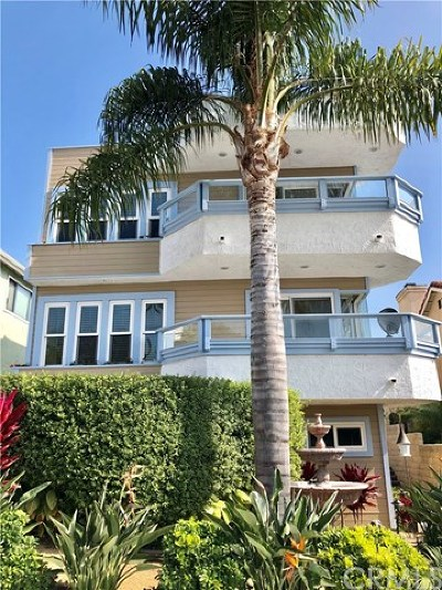 Dana Point Multi Family Home For Sale: 33762 Alcazar Drive
