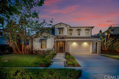 Single Family Home For Sale: 26581 Via La Jolla