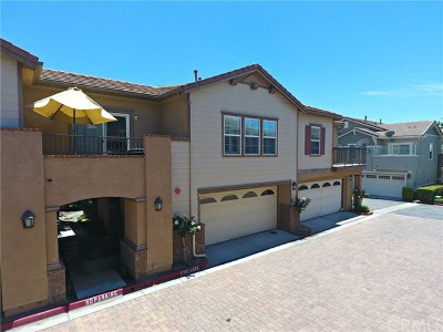 Rancho Cucamonga Condo/Townhouse For Sale: 7331 Shelby Place #75