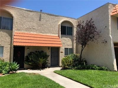 San Diego Condo/Townhouse For Sale: 6821 S Alvarado Road S #10
