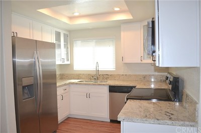 Laguna Woods Condo/Townhouse For Sale: 2397 Via Mariposa W #IE