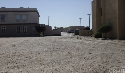 Victorville Residential Lots & Land For Sale: 2546 Civic Drive