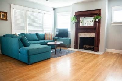 Orange Single Family Home For Sale: 232 N Cambridge Street