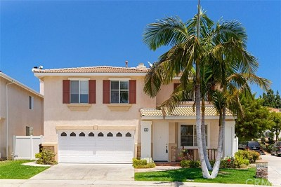 Irvine Single Family Home For Sale: 15 National Place