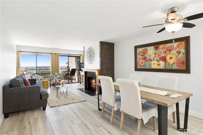 Costa Mesa Condo/Townhouse For Sale: 2267 Pacific Avenue #103