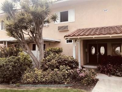 Laguna Woods Condo/Townhouse For Sale: 2317 Via Puerta #C
