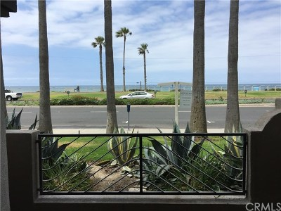 Huntington Beach Condo/Townhouse For Sale: 1516 Pacific Coast Hwy #114