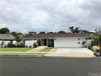 Orange County Rental For Rent: 2018 Windward Lane