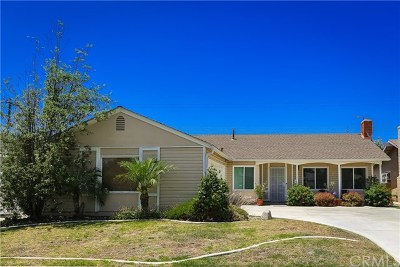 Huntington Beach Single Family Home For Sale: 15731 Plymouth Lane
