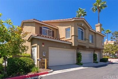 Rancho Santa Margarita Condo/Townhouse For Sale: 5 Via Barcelona