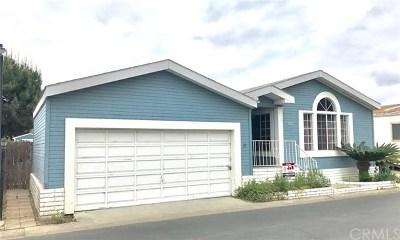 Anaheim Mobile Home For Sale: 320 N. Park Vista Drive