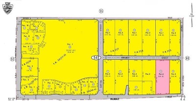 Victorville CA Residential Lots & Land For Sale: $887,320