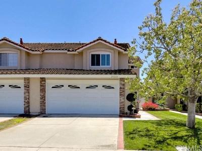 Laguna Niguel Single Family Home For Sale: 24226 Davida