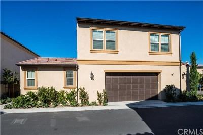Irvine Single Family Home For Sale: 206 Desert Bloom
