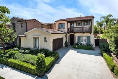 Irvine Condo/Townhouse For Sale: 43 White Sage
