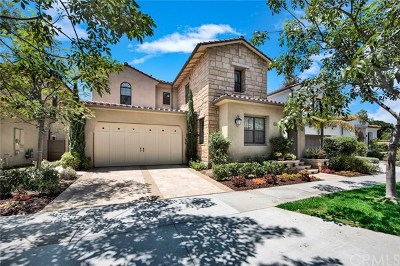 Orange County, Riverside County Single Family Home For Sale: 65 Mapleton