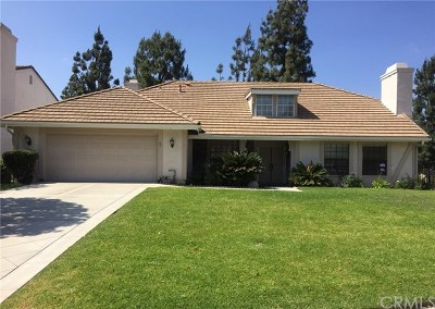 Anaheim Hills Single Family Home For Sale: 5941 E Cowboy Circle