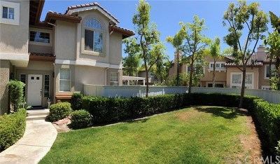 Mission Viejo Condo/Townhouse For Sale: 14 Le Mans