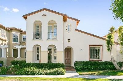 Irvine CA Condo/Townhouse For Sale: $914,900