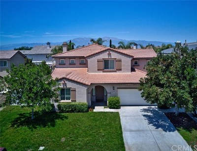 Eastvale Single Family Home For Sale: 13812 Star Ruby
