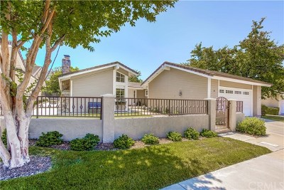 Irvine Single Family Home For Sale: 10 Wandering Rill