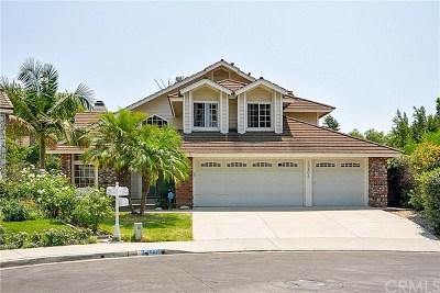 Laguna Niguel Single Family Home For Sale: 29805 Rustic Oak