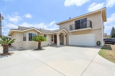 Anaheim Single Family Home For Sale: 606 S Adria Street