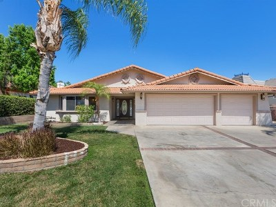 Canyon Lake Single Family Home For Sale: 30110 Skippers Way Drive