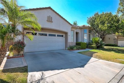 San Dimas Single Family Home For Sale: 2225 Calle Violeta