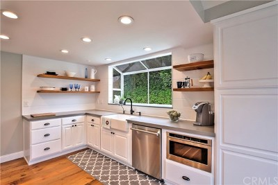 San Clemente Single Family Home For Sale: 710 Calle Dulce