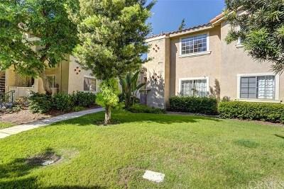 Rancho Santa Margarita Condo/Townhouse For Sale: 45 Gavilan #114