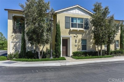 Irvine Condo/Townhouse For Sale: 174 Rose Arch